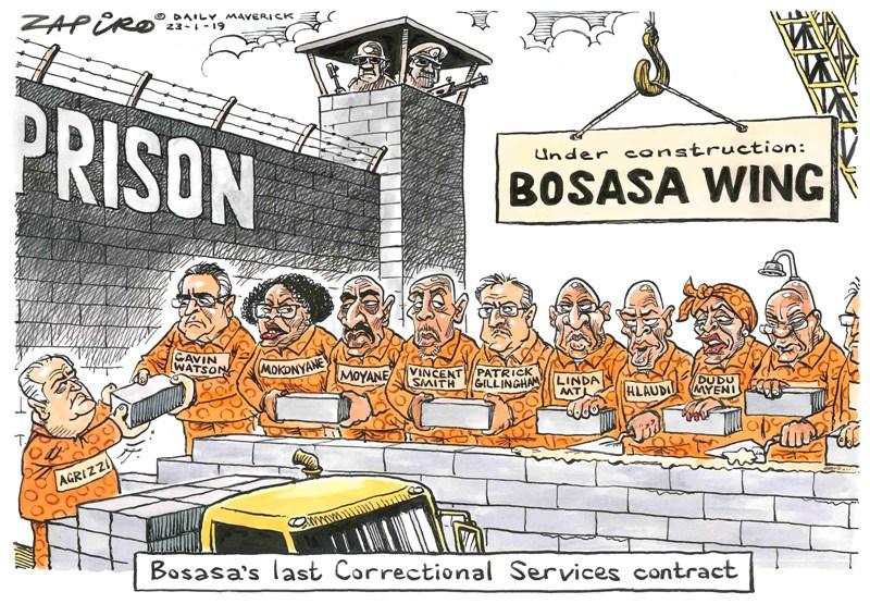 Bosasa Zapiro