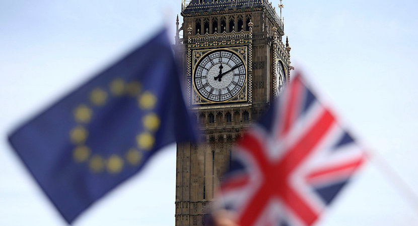 Support for Brexit delay grows, but May red lines remain