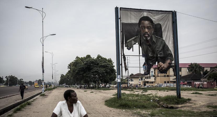 DRC Joseph Kabila Elections