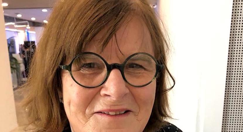 Linda Partridge