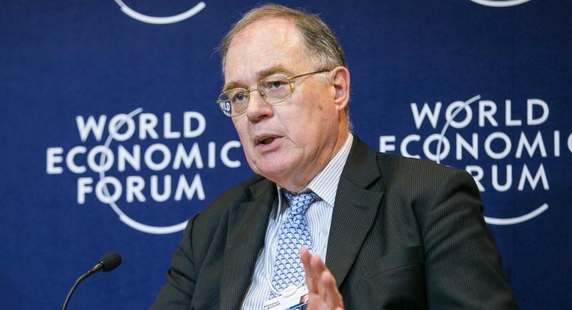 Bruno Lanvin. (Source: WEF, Flickr)