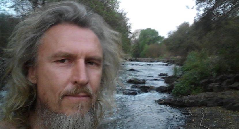 Willem Snyman Hennops River