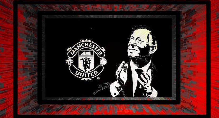 Manchester United Alex Ferguson