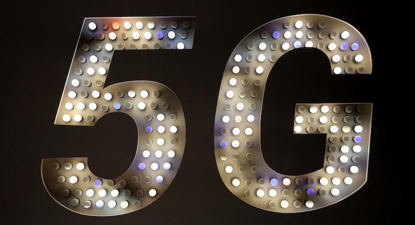 5G MWC Barcelona