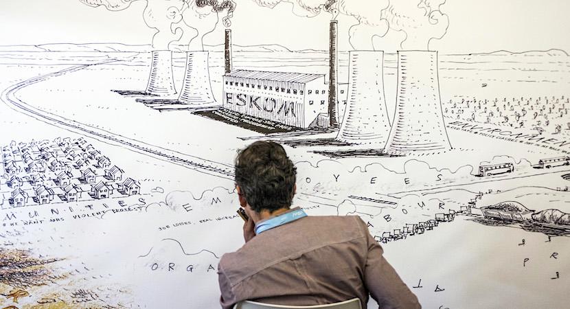 The Eskom calamity explained – energy economist - BizNews com