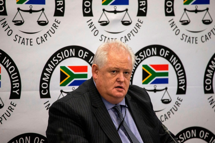 Watsons charge Agrizzi for theft; Tencent pulls down Naspers; Kolisi effect boosts Spar - BizNews