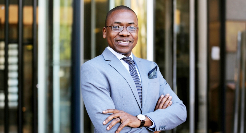 Neville Mandimika, an economist and fixed income analyst at Rand Merchant Bank.