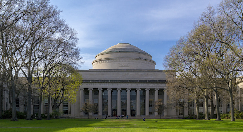 MIT, Great Dome