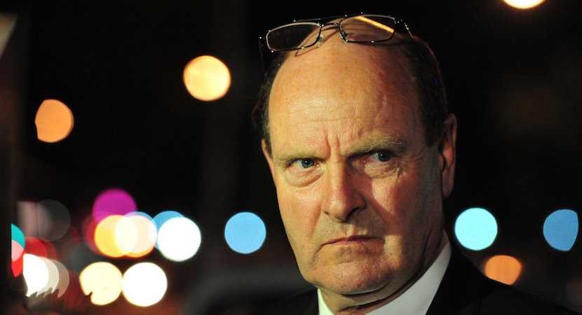 Paul O'Sullivan, Forensics for Justice