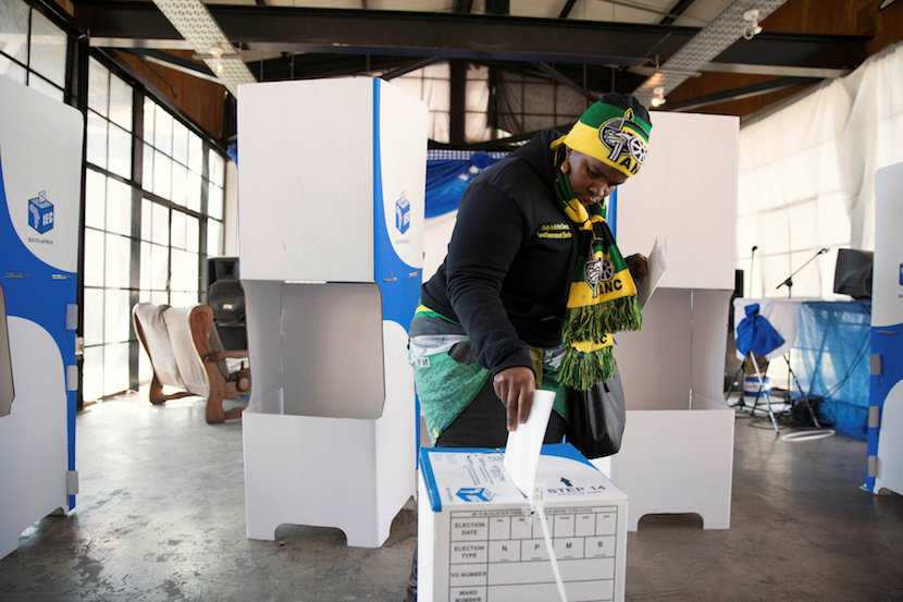 ANC elections