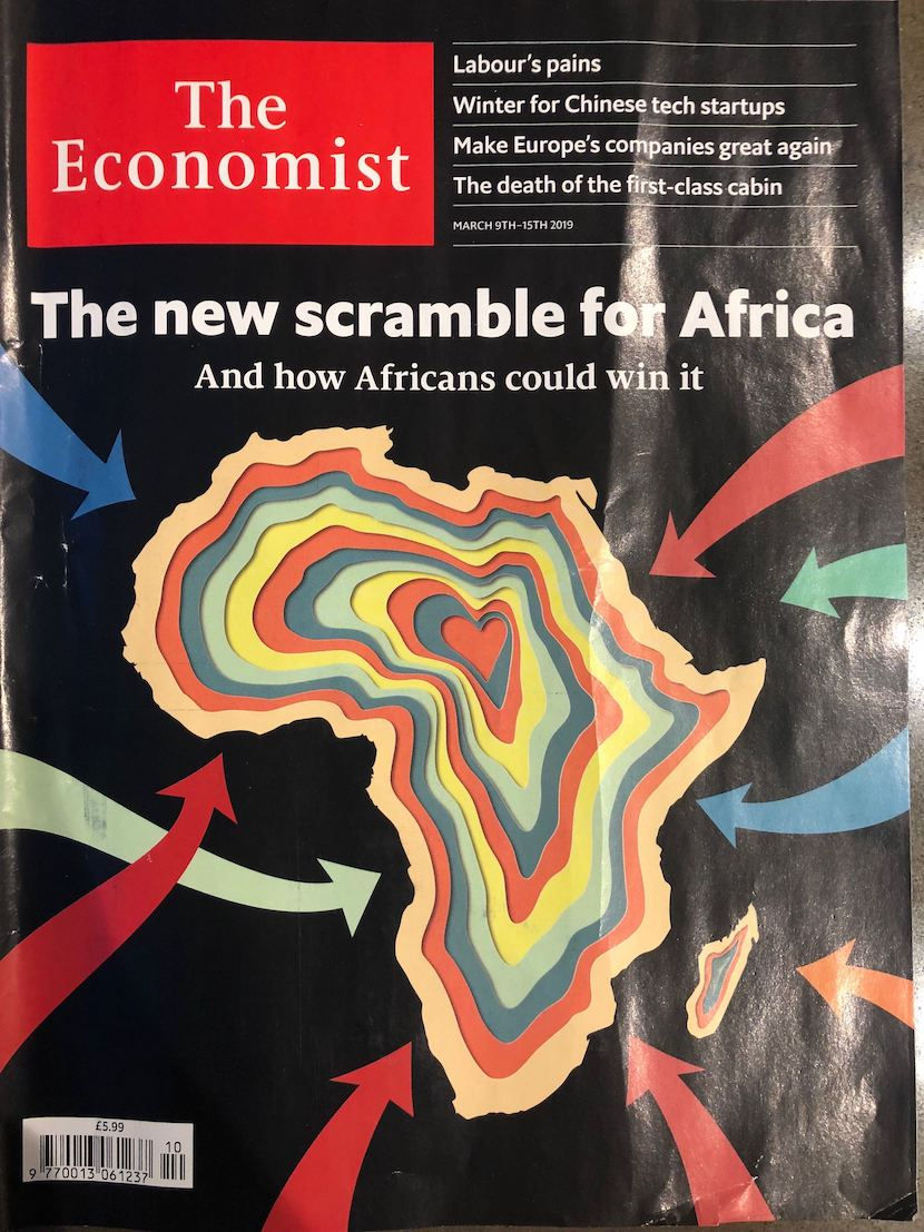 Africa has become a hot investment destination - The Economist