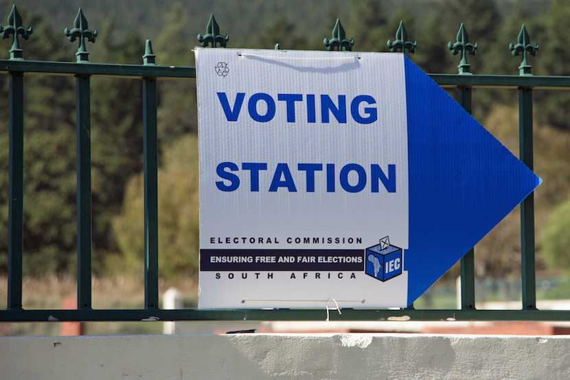 voting, elections