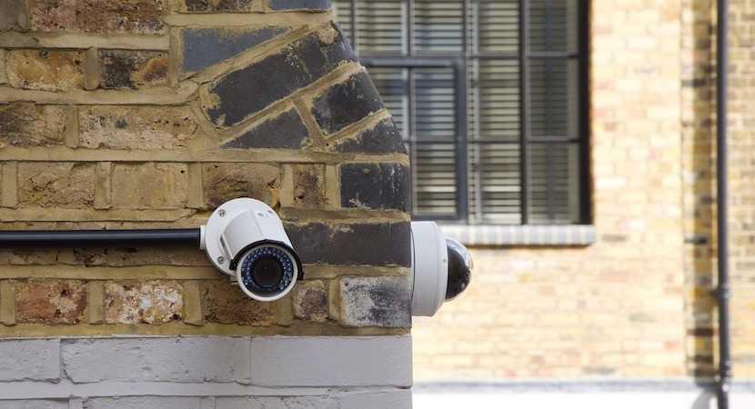 camera, surveillance