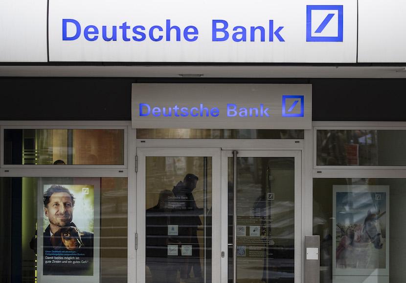 Deutsche Bank, Commerzbank