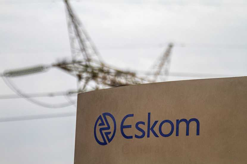 Eskom, electricity, power