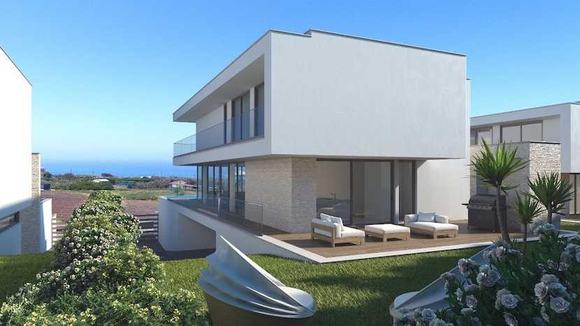 Hurst & Wills, International Property, Heights villas