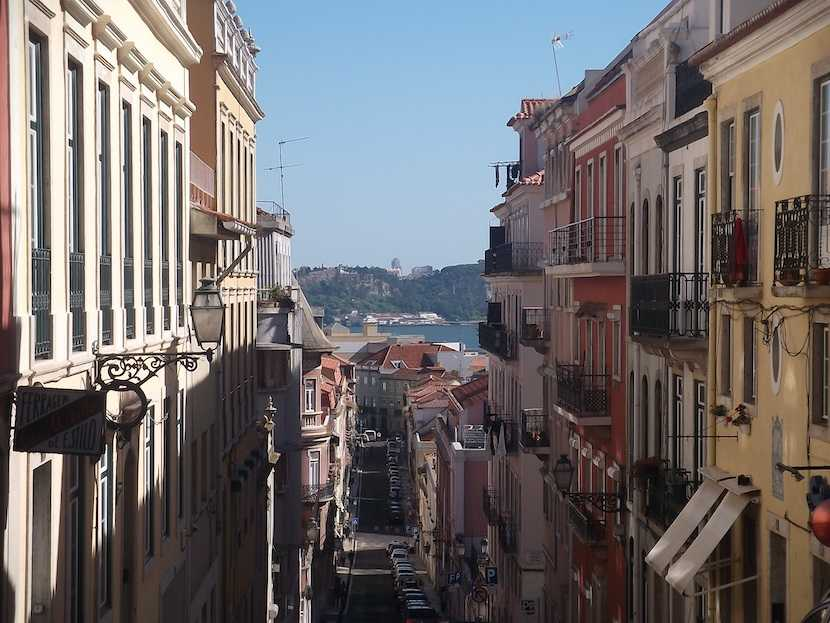 Hurst & Wills, International Property, Lisbon