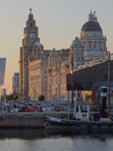 Hurst & Wills, International Property, Liverpool