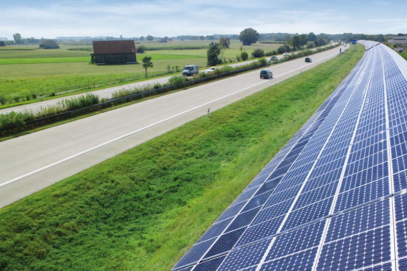 green energy, solar panels