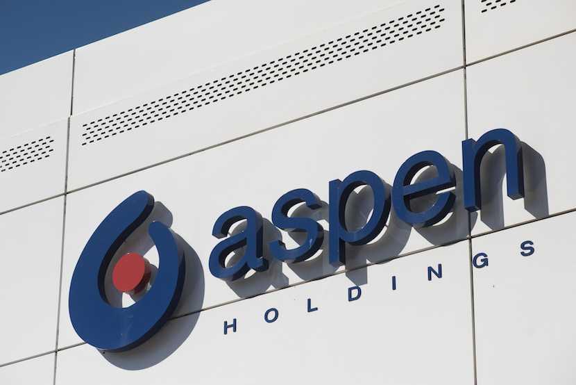 Aspen Holdings