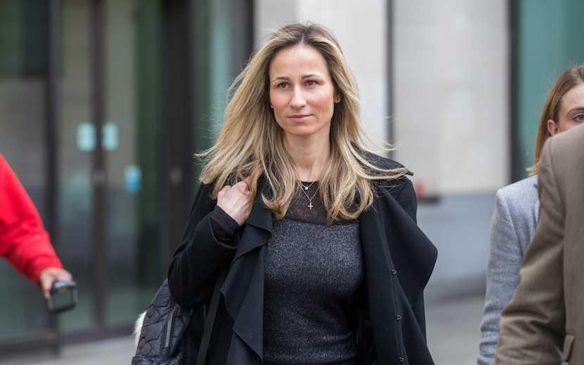 Detelina Subeva, Credit Suisse