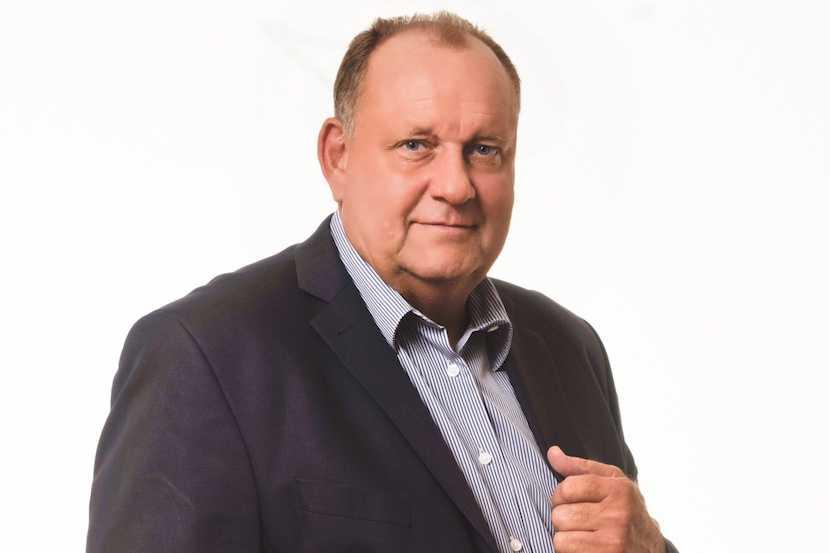 Magnus Heystek