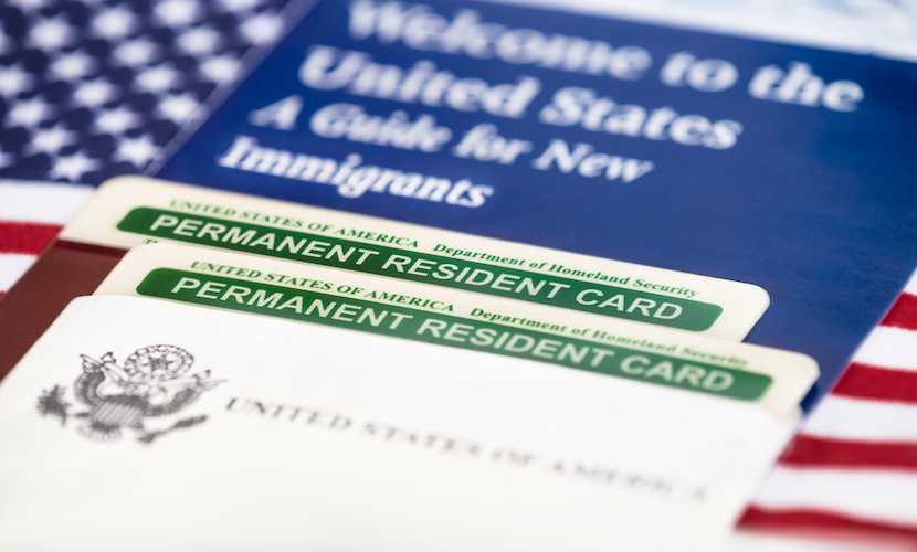 EB-5 Immigrant Investment Visa