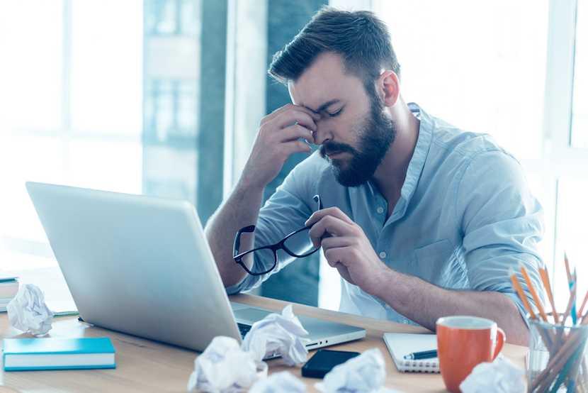 workplace, stress