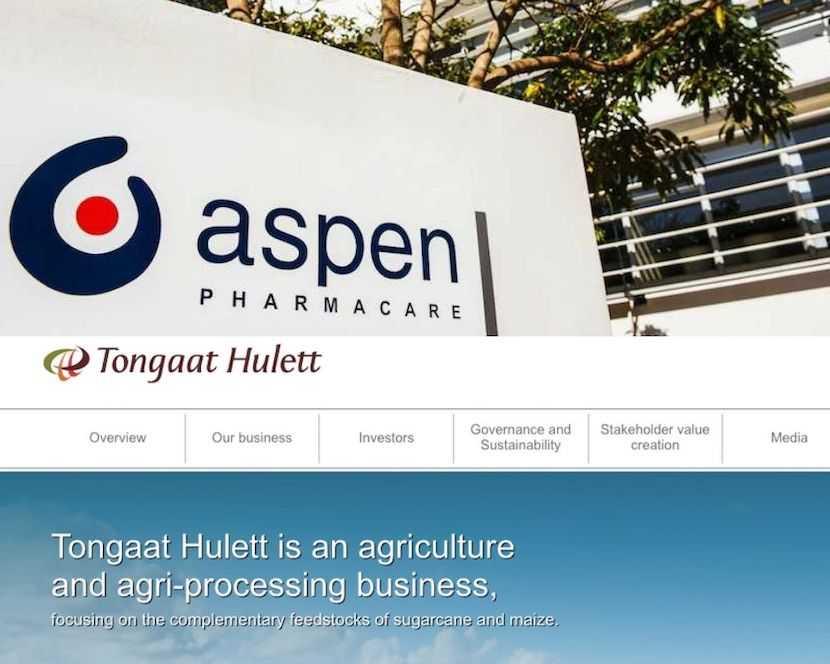 Aspen, Tongaat