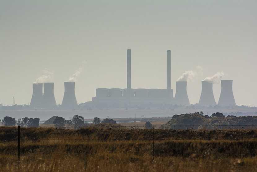 Eskom, Duvha Power Station