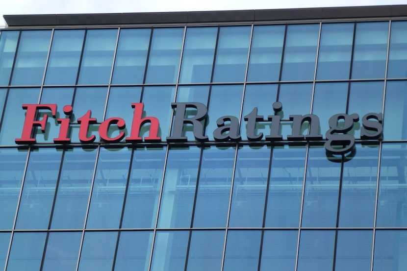 Fitch Ratings, credit rating agencies