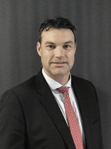 Paul de Waal, Director, Carrick Wealth