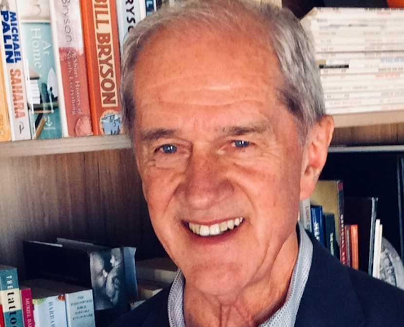 Roelf Meyer