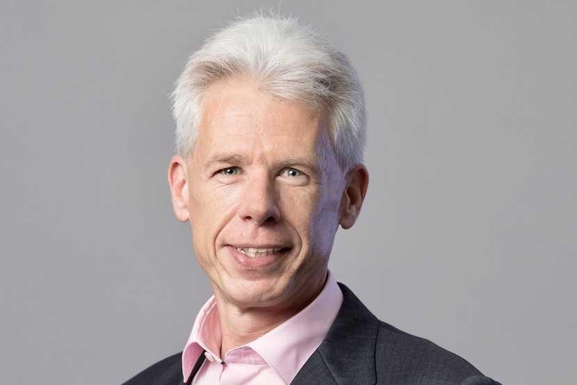 PPC, Roland van Wijnen