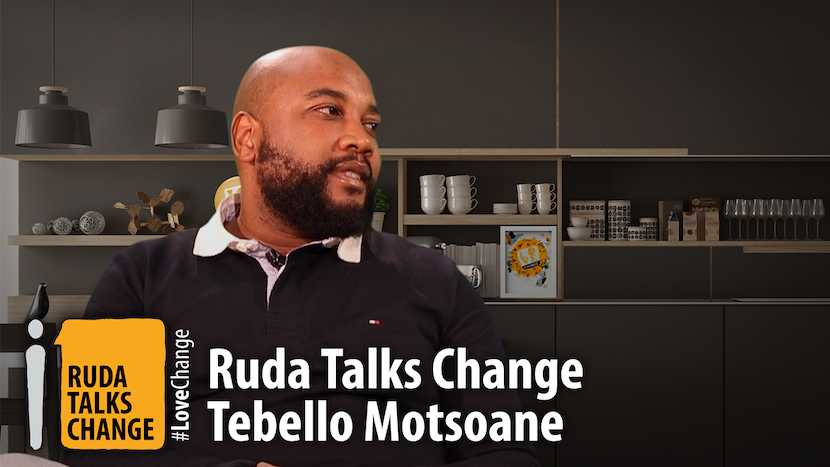 Tebello Tibz Motsoane