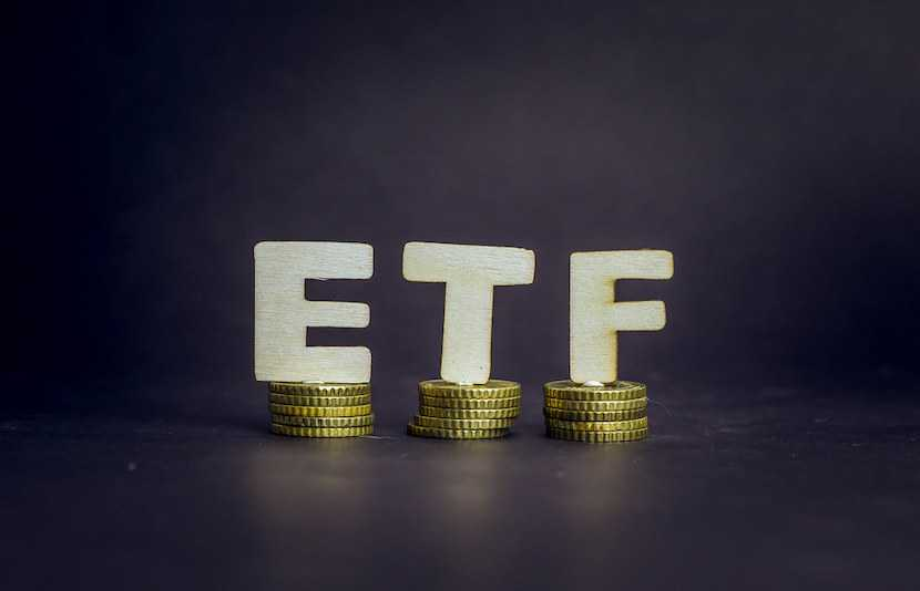 Exchange Traded Funds, ETFs