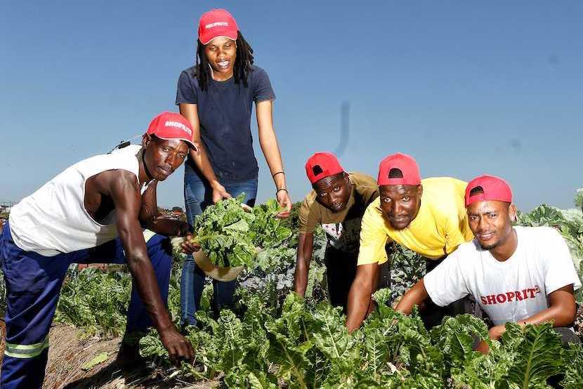 Iqabungelihle, KwaMashu, unemployed, feeding scheme