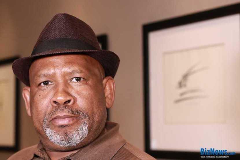 Jabu Mabuza, Eskom acting CEO