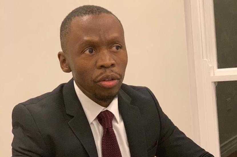 Oscar Phoku, CCMA