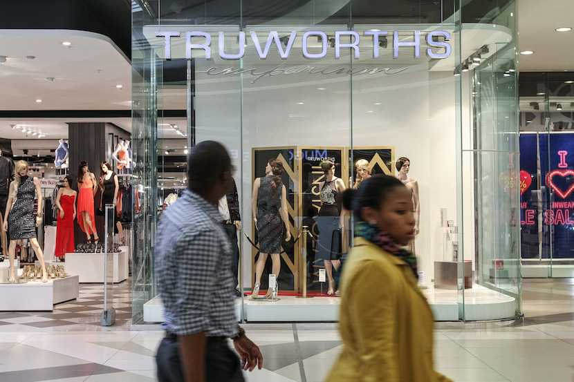 biznews.com - Truworths share price jump: What's behind it? Expert insight on SA clothing retailers