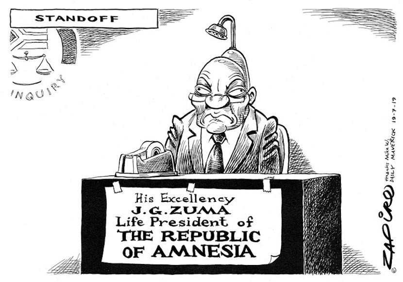 ANC corruption