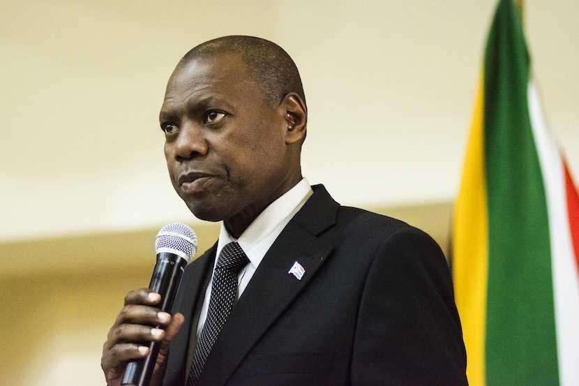 ANC, Zweli Mkhize
