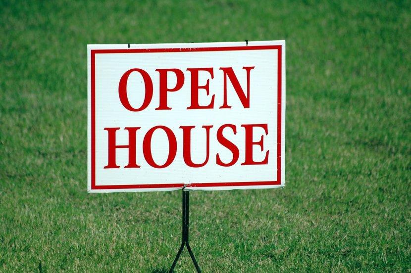 Housing market sale house