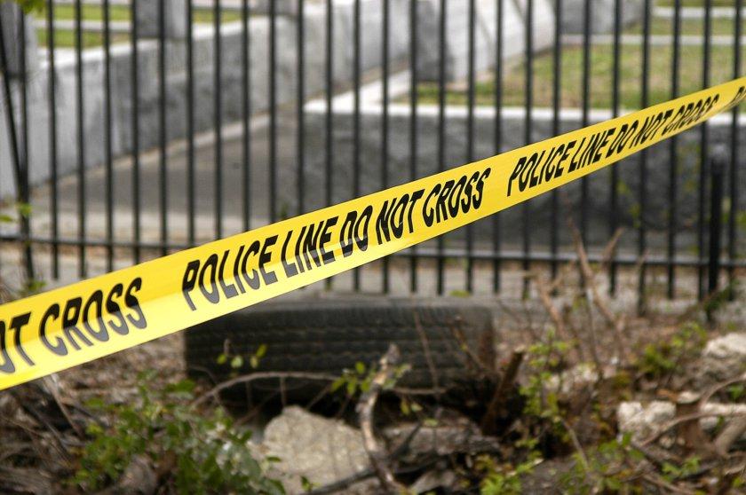 crime murder homicide