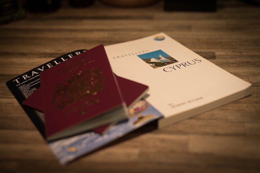 Cyprus, citizenship-by-investment, passport