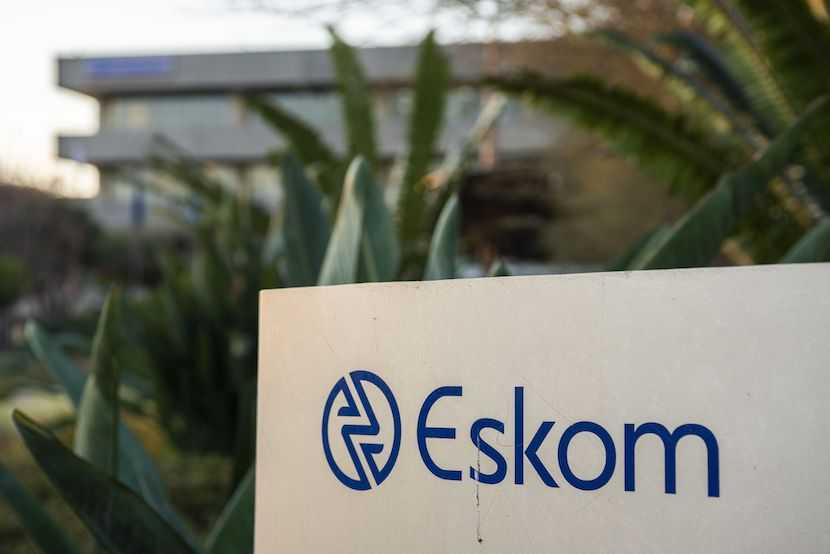 SLR: Eskom and The End of Race - BizNews