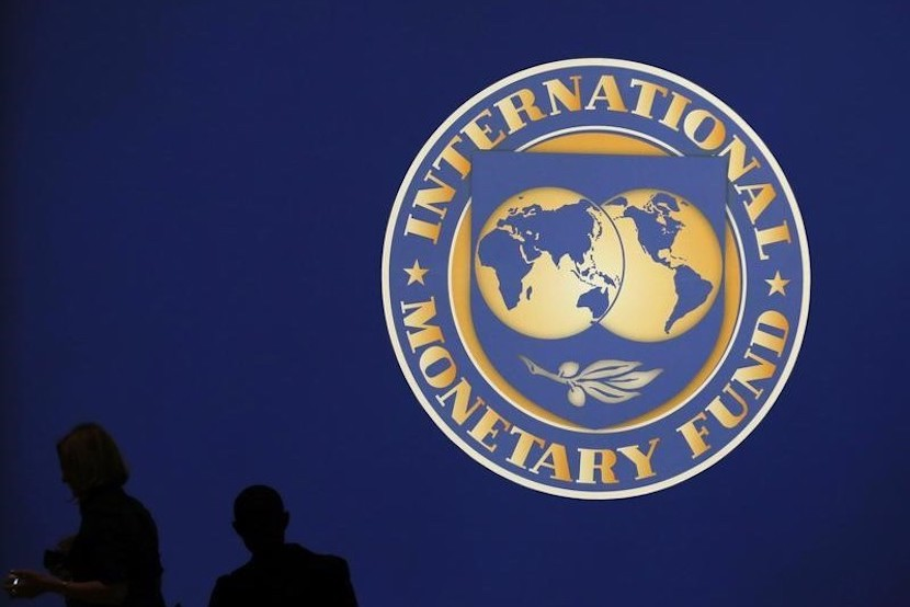 International Monetary Fund, IMF