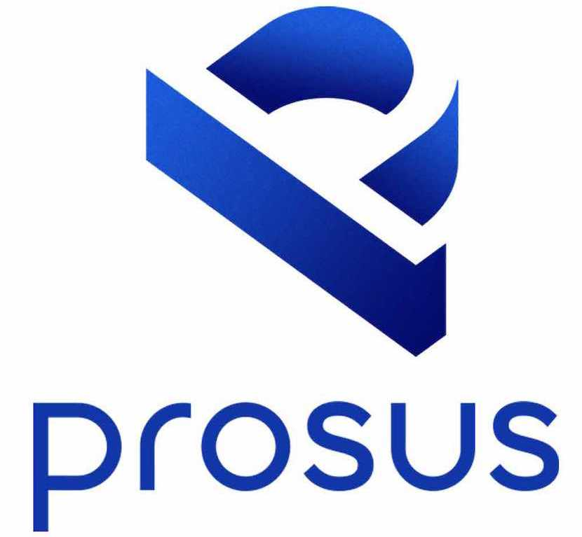 Prosus, Naspers