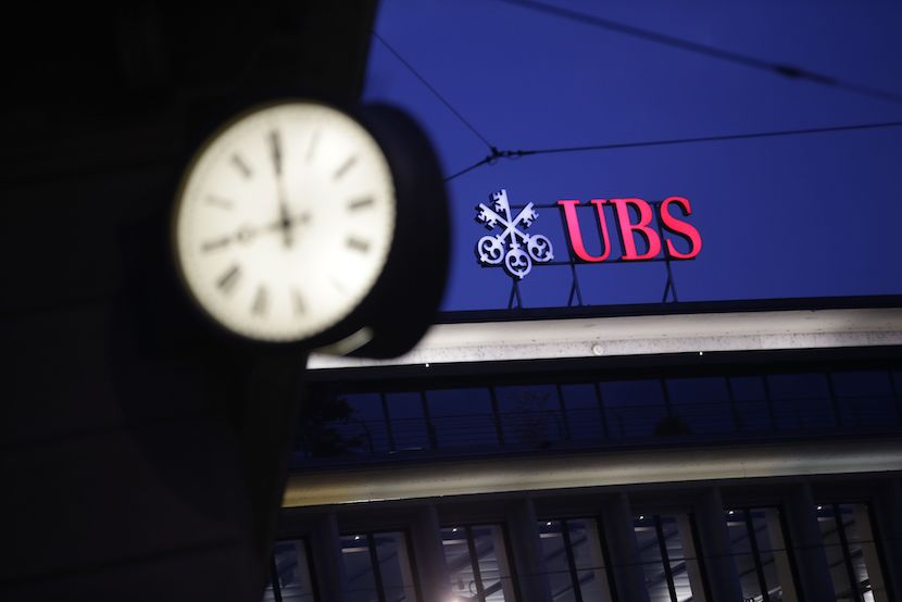 UBS, Switzerland