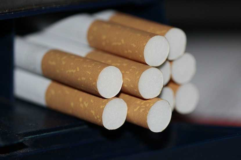 illicit tobacco